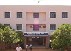 Pandian Saraswathi Yadav Engineering College