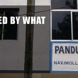 Pandua College of Education