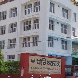 Parishkar College Of Global Excellence
