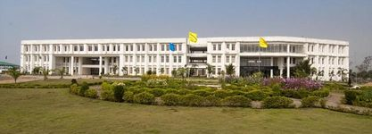 Parthivi College of Engineering & Management