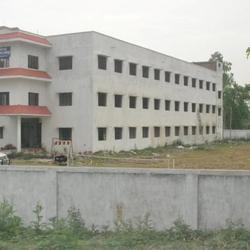 Parvati girls Educational Institute