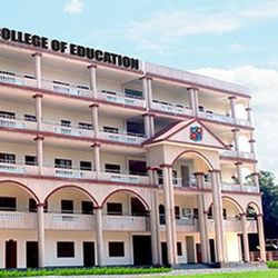 Patrician College of Education