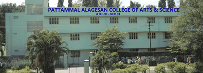 Pattammal Alagesan College of Arts & Science