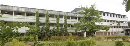 Pattukkottai Polytechnic College