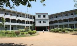 Pavendar Bharathidasan College of Engineering and Technology