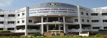Periyar Centenary Polytechnic College