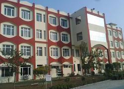 Desh Bhagat Institute of Nursing