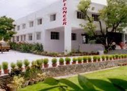 Pioneer Institute of Management