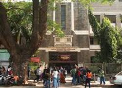 R.A. Podar College Of Commerce & Economics