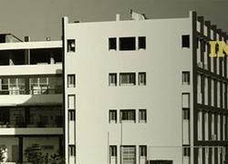 Podar International College
