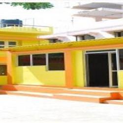 Prahar School of Architecture