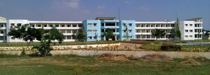 Prince Dr. K. Vasudevan College of Engineering and Technology
