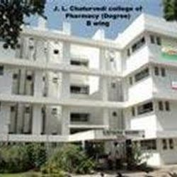 Priyadarshini J. L. College of Pharmacy