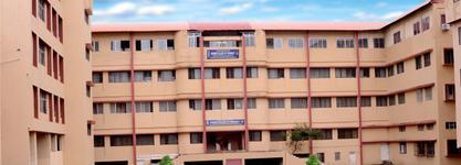 Progressive Education Societys Modern College of Pharmacy