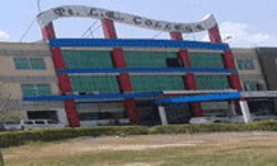 Pt. L.R. College of Technology- Technical Campus