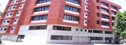 Pune Vidyarthi Griha's Institute Of Management