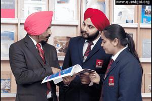 QGI Punjab - Student