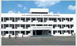 R.B. Narayanrao Borawake College