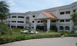 R.M.D. Engineering College