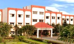 R.M.K College of Engineering and Technology