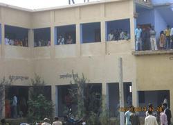 R.P.S College