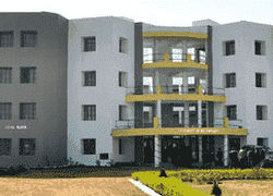 R.T.C Institute of Technology