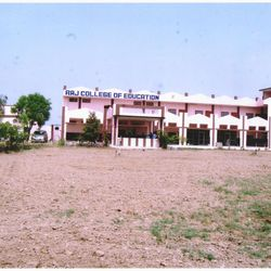 Raj College of Education
