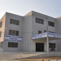 Ramshobha College of Education