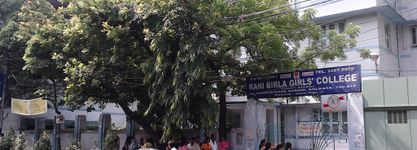 Rani Birla Girls College