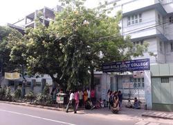 Rani Birla Girls College