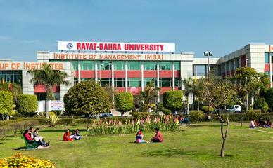 Rayat & Bahra Institute of Engineering & Bio-Technology