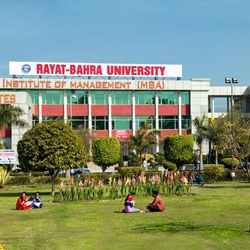 Rayat Bahra Dental College and Hospital