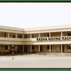 Radha Govind Teachers Training College