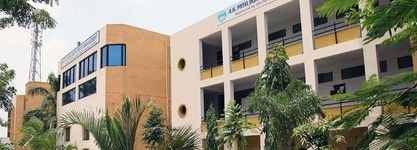 RH Patel Institute of Management