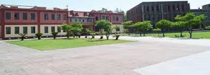 Rama Institute of Higher Education