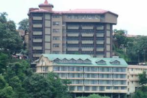 RKMV SHIMLA - Primary