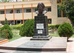 Raja Narendra Lal Khan Women's College