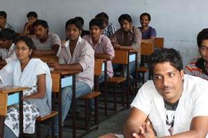 RRSCET - Classroom