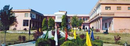 R.S. College of Education