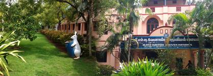 RVS Agriculture College