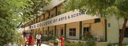 Rathnavel Subramaniam (RVS) College of Arts and Science