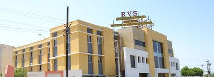 RVS KVK Institute Of Management Studies