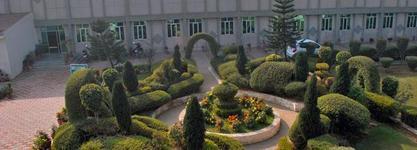 RV Higher Education & Technical Institute