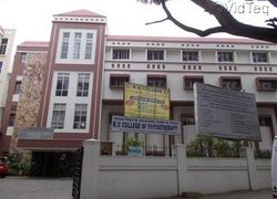 R V College Of Physiotherapy