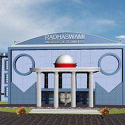 Radhaswami Institute of Technology