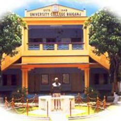 Raiganj College (University College)
