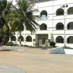Raja Bahadur Venkata Rama Reddy Institute of Technology