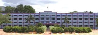 Rajapalayam Rajus' College