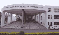 Rajarambapu Institute of Business Management