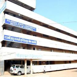 Rajarshi Shahu Chh. Institute Of Pharmacy